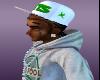 Jets Life Hat