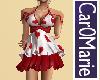 CM! Sweet heart dress
