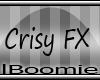 *B* Custome Crisy FX