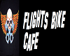 flights bike cafe