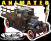 HOT Rat Rod Truck Jalopy