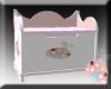 Ladybug Girl Toy Box