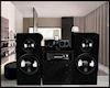 Ipod sound center