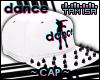 ! DANCE Cap