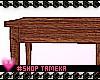 Fall Szn End Table