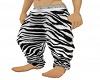 White Tiger Men Dub Pant