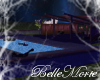~Dark Romance Pool Nite