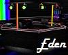 DJ Booth Neon
