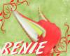-REN- Wasi Ears V1 (D)