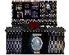 StarFleet Nebula Desk2