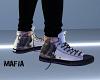 KONG sneakers