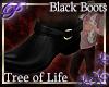 ~P~ Woodland Groom-Boots