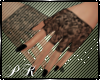 Pk-Serena Gloves