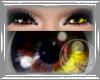 夜 Elianora 2Tone Eyes