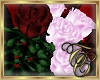 TC~ Red N Pink Roses