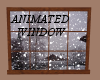 (AF) Ani Snow Window