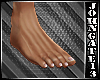 - Realistic Small Feet -
