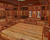 WOODEN WEST COUNTRY CLUB