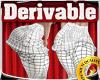 Derivable bimbo Skirt