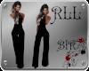 [BIR] Pantsuit *black