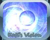 [KV] Blue Purple light