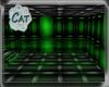 ~CAT~ Green Hearts