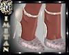 (MI) Pink sublime shoes