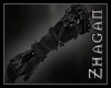 [Z]Dreadmaster Gloves