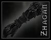 [Z]Dreadmaster Gloves