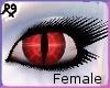 Red Dragon Eyes F