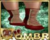 QMBR Boot Victorian TBRD