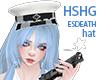 HSHG-ESDEATH -COS-HAT