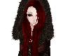 ღ Blood Hood Hair