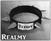 [R] Teddy Collar