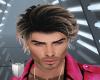Klaus Hair (ombre)