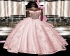 Pink Royal Ball Gown