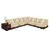 Winter Season Sofa