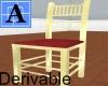 [A07] Ball Room Chair