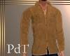 PdT Buckskin Shirt M