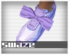 Bows Light Purple