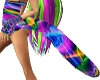 Groovy Rave Tail