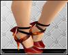 Flame Heels