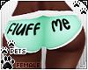[Pets]FluffMe RLL | aqua