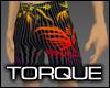 Torque Swim Trunks