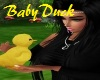 Baby Duckling *CUTE*