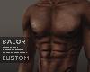 ♛ Akwesi Skin Custom.