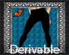 (BFD) Seamless Pants