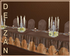 *D* Western Bridal Table