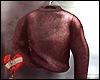 Panic Sweater Rust