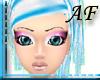 [AF]Blue N White Ginny